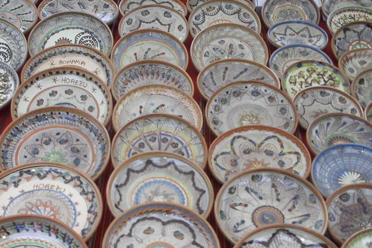 11_Ceramica Horezu Valcea